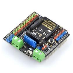 Arduino Shield - ekspandery wyprowadzeń