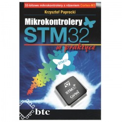 STM32 książki