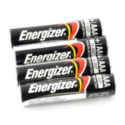 Baterie AA (R6)