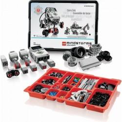 Lego Mindstorms i WeDoo