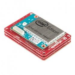 Rozszerzenia i nakładki Intel