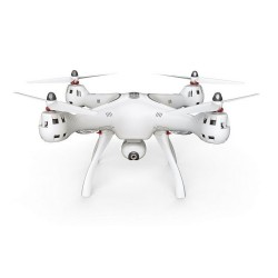 Drony rekreacyjne