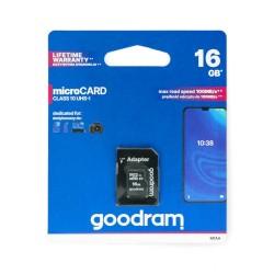 Pamięci eMMC i microSD Odroid