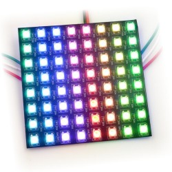 Wyświetlacze segmentowe LED