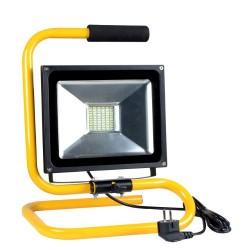 Lampy przenośne LED
