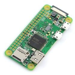 Moduły i zestawy Raspberry Pi Zero