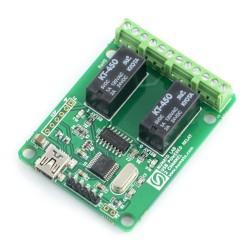 Sterowniki GPIO - USB