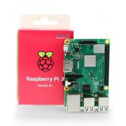 Moduły i zestawy Raspberry Pi 3 B+ (Plus)