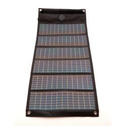 Panele słoneczne składane