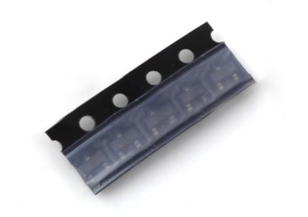 Tranzystor bipolarny NPN BCR112 50V/0.1A - 5szt.