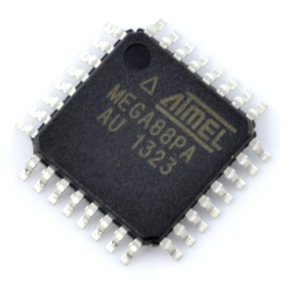 ATmega88PA-AU SMD
