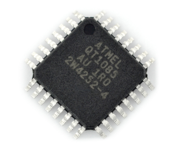 Q-touch AT42QT1085-AU