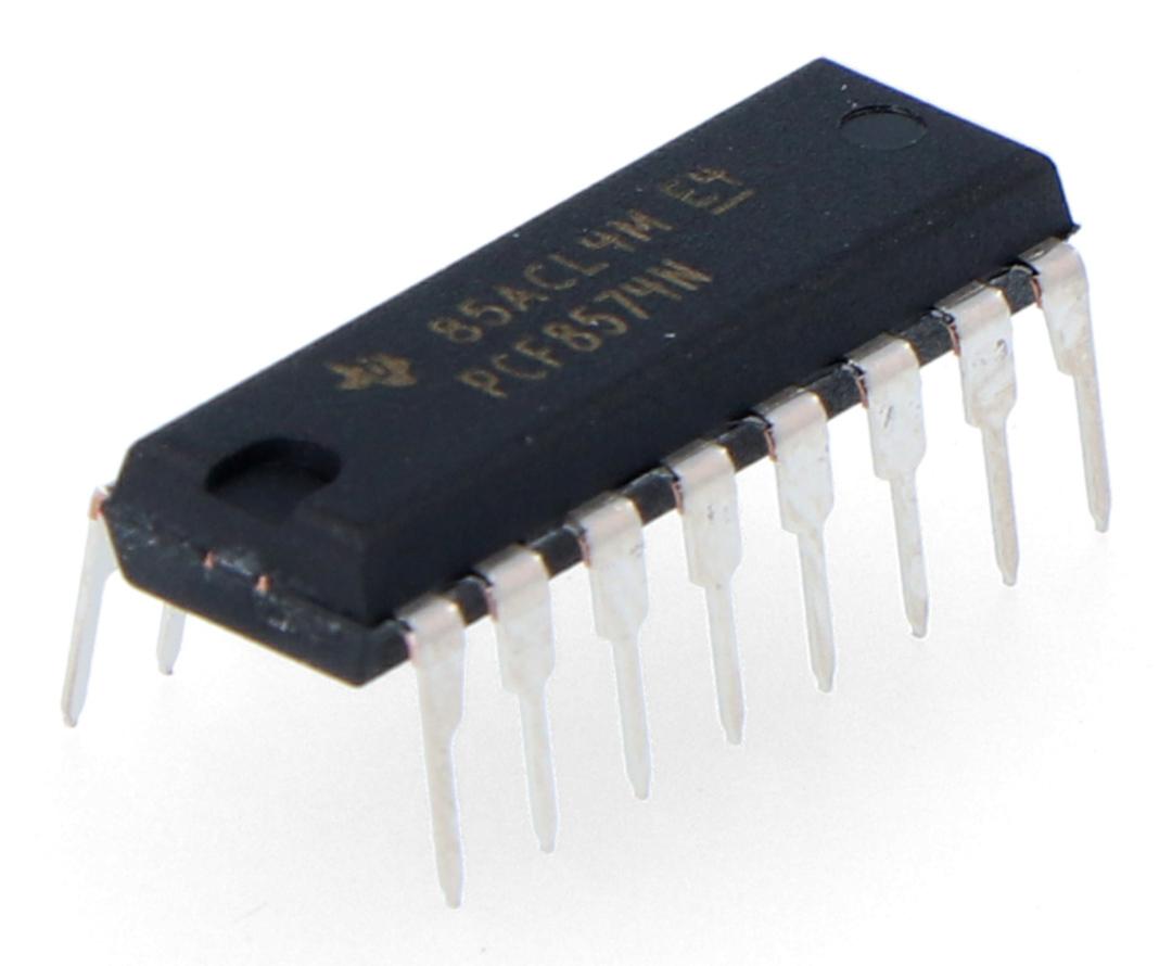 Ekspander PCF8574N