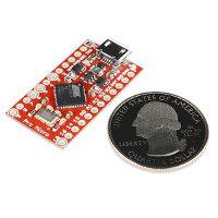 Pro micro 3,3V/8MHz - Arduino