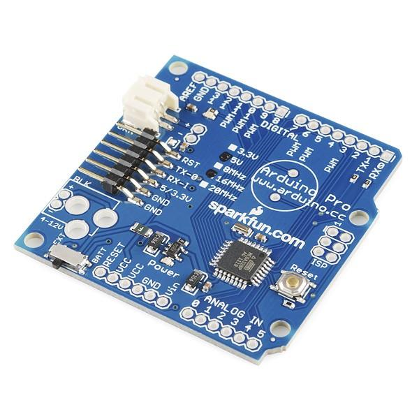 Arduino Pro 328 - 5v/16 MHz