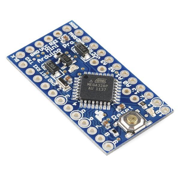 Arduino Pro Mini 238 - 5V / 16 mhz