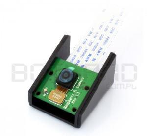 Kamera Raspberry Pi w obudowie