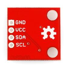 akcelerometr HMC5883L