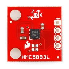 Moduł HMC5883L