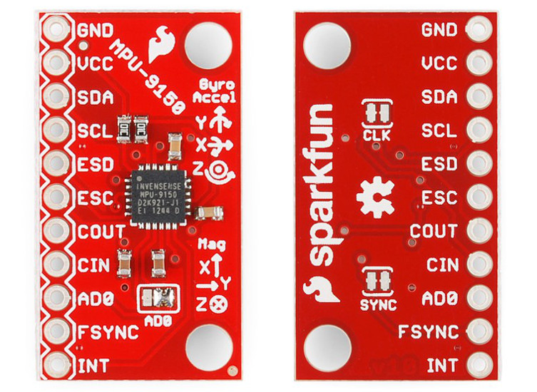 Tutorial: Arduino and the I2C bus Part One - tronixstuff