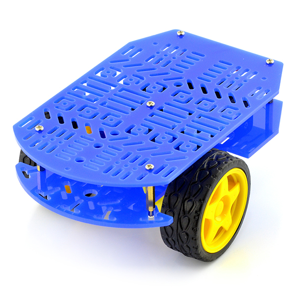Podwozie robota Magican Chassis
