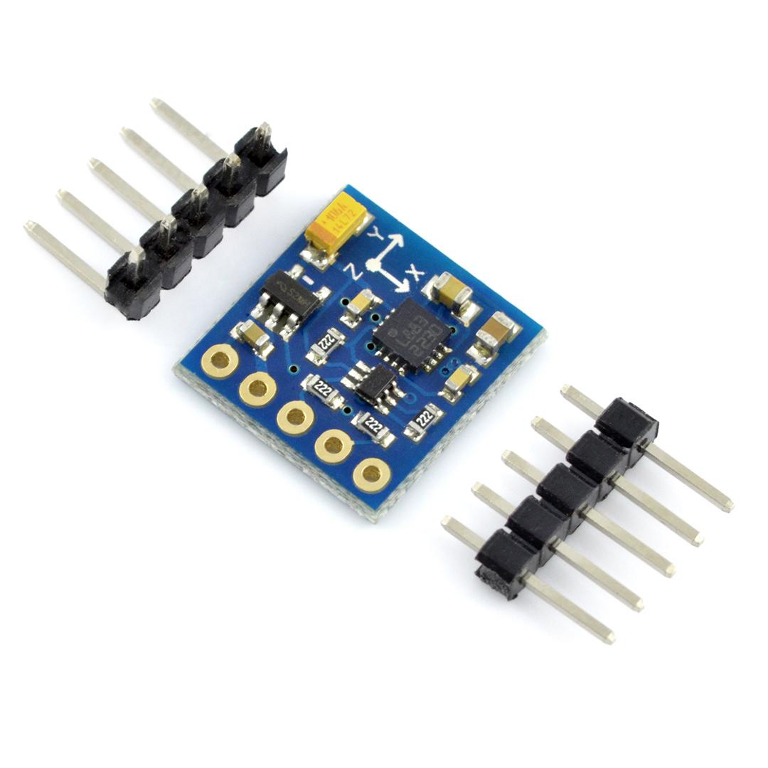 GY-271 HMC5883L Digital Compass Module 3-Axis Magnetic Sensor BBC
