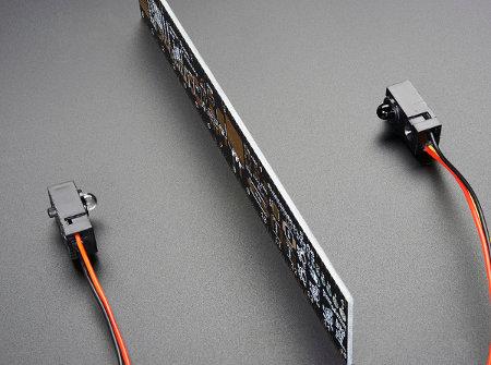 Czujnik przerwania wiązki IR - LED 3mm