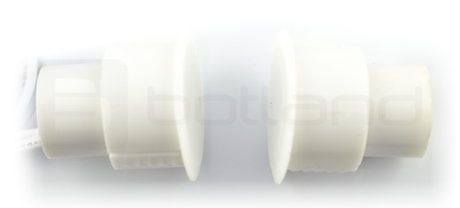 Czujnik magnetyczny otwarcia drzwi/okien - kontaktron HO-03L
