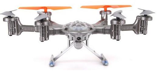 Dron hexacopter Walkera QR Wifi z kamerą FPV