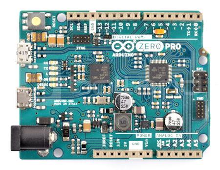 Arduino M0 Pro - platforma arduino