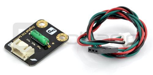 Czujnik pochylenia - moduł DFRobot