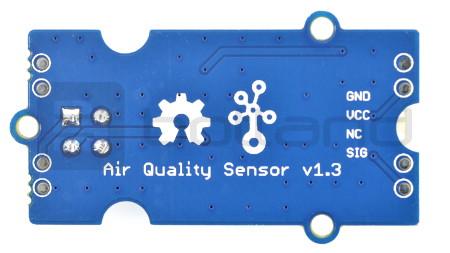 Czujnik czystości powietrza MP503 v1.3 - Grove