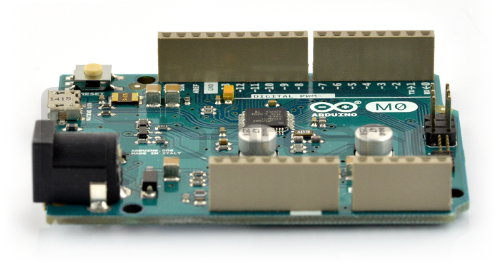 Arduino M0 - moduł 32 bit