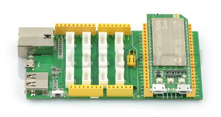 LinkIt Smart 7688 Duo - rozszerzenie arduino, moduł, platforma,