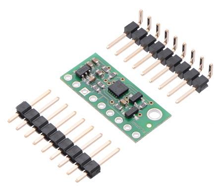 LSM6DS33 - 3-osiowy akcelerometr i żyroskop I2C/SPI - Pololu