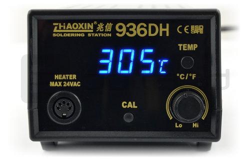 Stacja Zhaoxin 936DH 75W