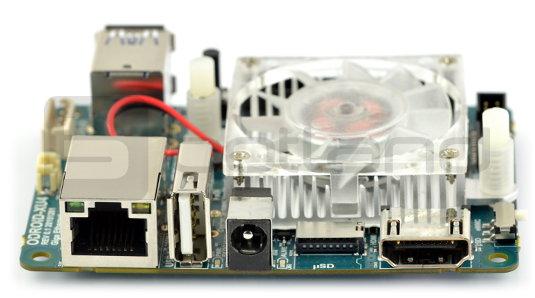 Odroid XU4 Octa-Core 2GHz 2GB RAM