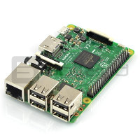 Raspberry Pi 3 Model B 1 GB RAM