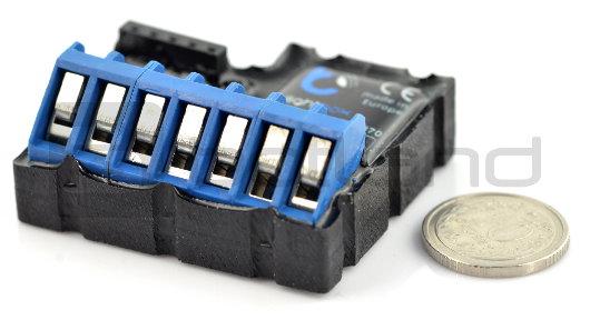 BleBox wLightBox - sterownik LED RGBW WiFi