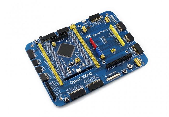 Waveshare Open746I-C Package B, STM32F7 Development Board*