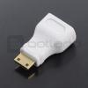 Adapter HDMI-miniHDMI