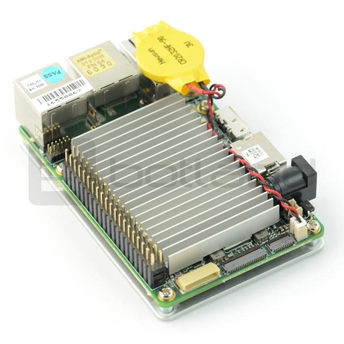 UP Board 2GB RAM + 32GB eMMC Intel Quad-Core_