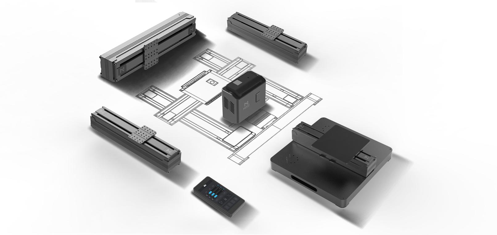 Drukarka 3D Dobot Mooz-1