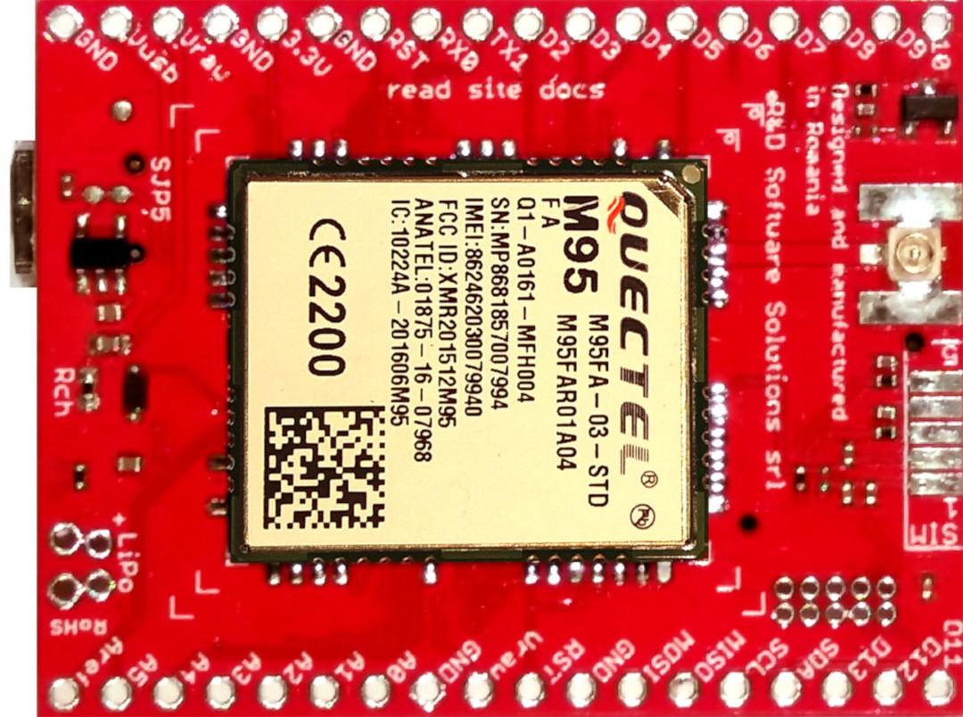 xyz-mIOT 2,09 M95FA