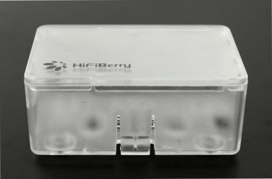 Obudowa HifiBerry