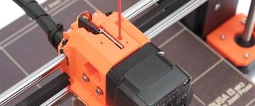 Drukarka 3D - Oryginalna Prusa i3 MK3S - zmontowana