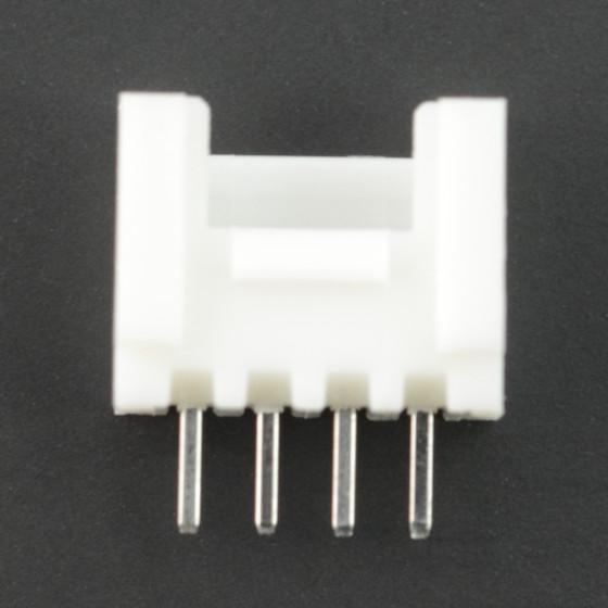 konektor 4-pin