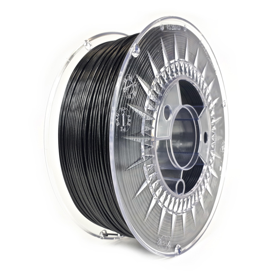 Filament Devil Design PLA 1,75 1kg - Black