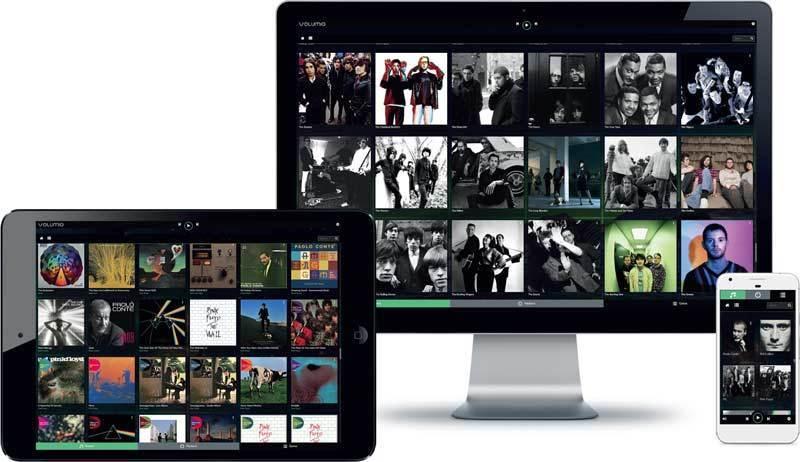 Volumio Primo - sieciowy odtwarzacz muzyki i streamer