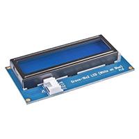 Wyświetlacz LCD 16x2 Grove